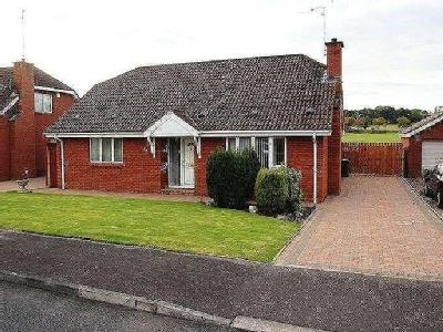 House for sale, Brook Road - Bungalow