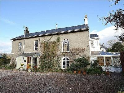 House for sale, White Hall - Listed