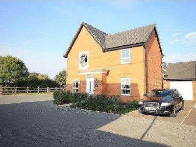 House for sale, Mallow Close - Garden