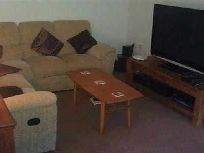 Lacemakers Close Derby - Furnished