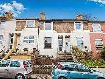 House to rent, Dover - Refurbished
