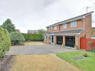 House for sale, Allendale Road