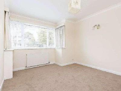 House for sale, Wickor Way - Garden