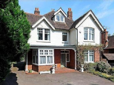 House for sale, Milbourne Lane