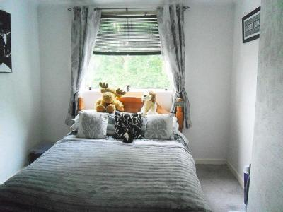 House for sale, Birsay Road - Garden