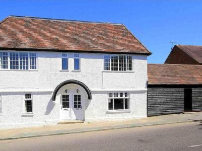 Bull Cottages Chipperfield Road Bovingdon