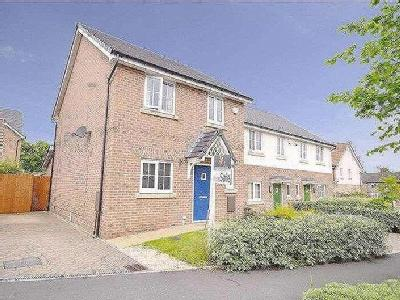 House for sale, Trippear Way - Garden