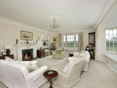 House for sale, Sudcott Park - Garden