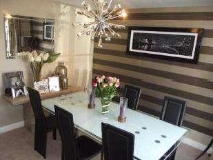 House for sale, Kingswood - Fireplace
