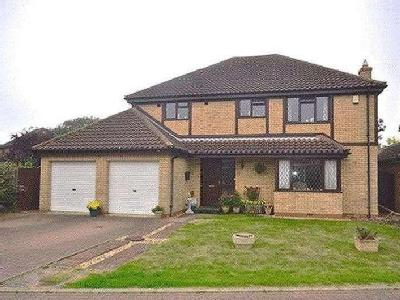 House for sale, Haycraft Close