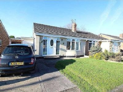 House for sale, Wooler Walk - Hot Tub