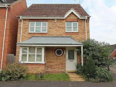 House for sale, Saxthorpe Road