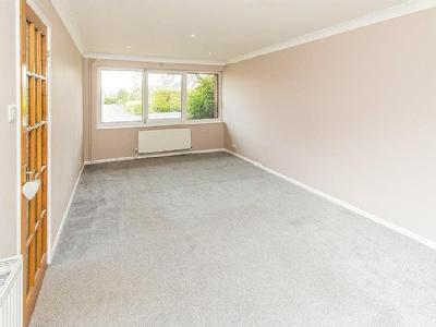 House for sale, Mourn Terrace - Patio