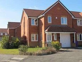 House for sale, Torpoint Close