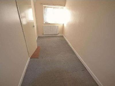 House to rent, Bwthyn - Garden