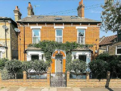 House for sale, Rossiter Road