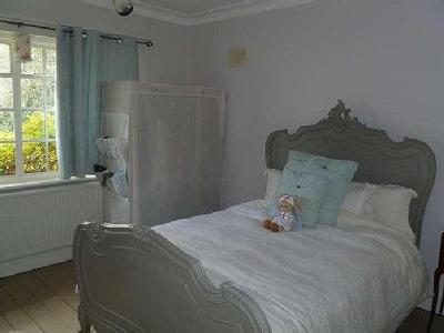 House to rent, Hardy Road - Reception