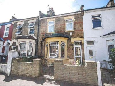 House for sale, Lindley Road - Garden
