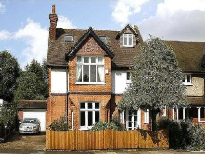 House for sale, Kingswood Road