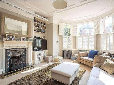 House for sale, Greenham Road