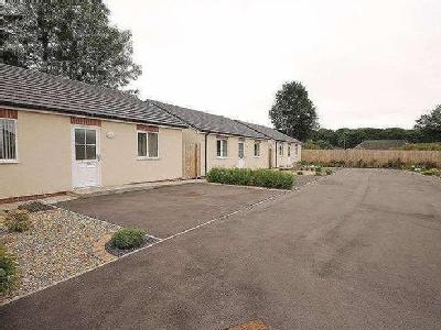 House for sale, Ransome Way - Garden