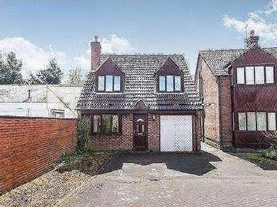 House for sale, Kings Court - Gym