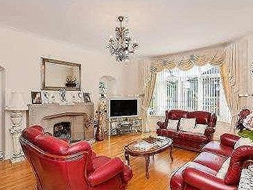 House for sale, Gartmore Road