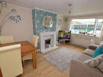 Green Park Road - Bungalow, Fireplace