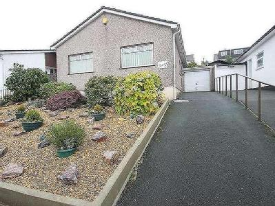 House for sale, Upland Drive - Garden