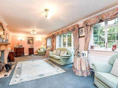 House for sale, Old Lodge Lane