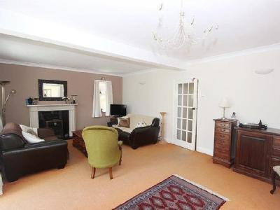House for sale, Rother Road - Garden