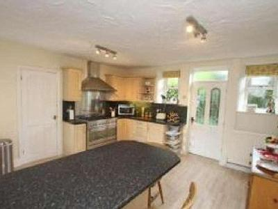 House for sale, Main Road - Garden