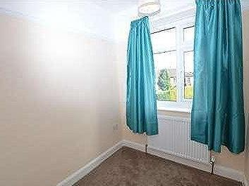 Seagrave Drive, Gleadless, Sheffield, S