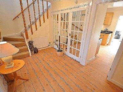 House to let, Mainside - Hot Tub