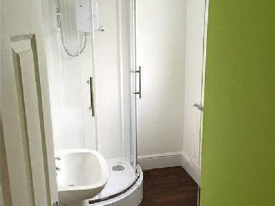 Snow Hill Stoke-on-trent - Furnished