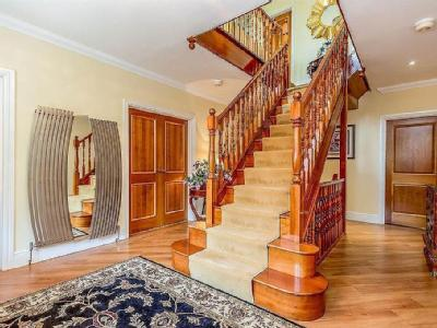 House for sale, Hampton Grove - Gym