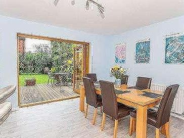House for sale, Rectory Close