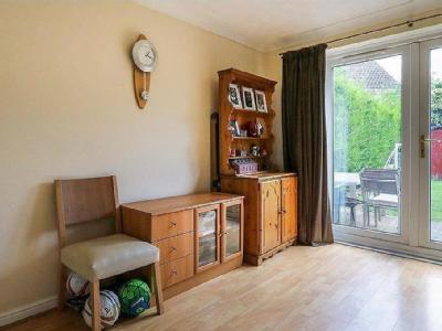 House for sale, Mallow Road - Garden