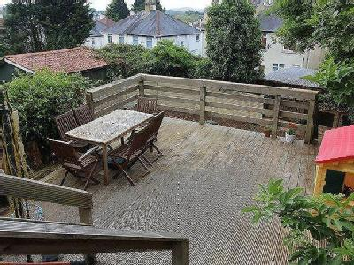 House for sale, Horace Road - Garden