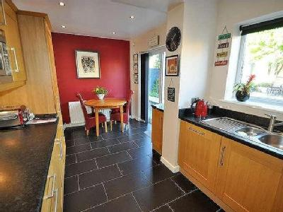 House for sale, Saltburn Road