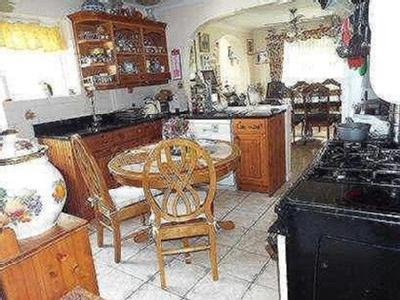 House for sale, The Dale - Bungalow