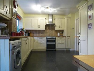 House for sale, Stormore - Wood Floor