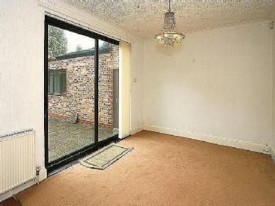 House for sale, Compton Road - Garden