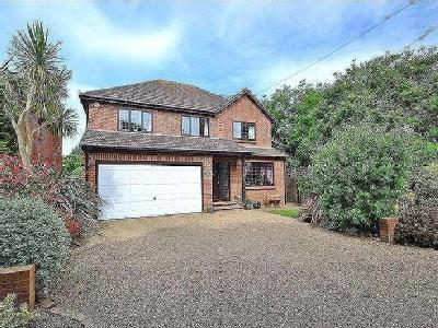 House for sale, Rugby Road - Modern