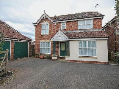 House for sale, Rawcliffe Lane