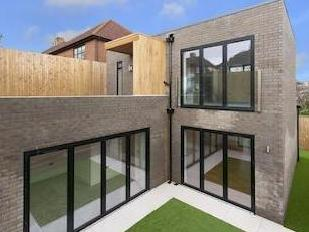 Nevill Road, Hove, East Sussex Bn3