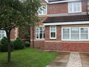 Alwoodley Close, Western Gailes Way, Hull, East Yorkshire Hu8