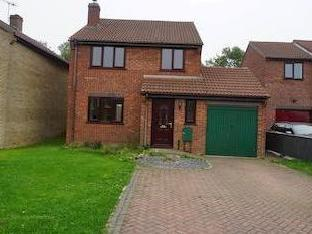Hammerton Close, Hunmanby, Filey Yo14