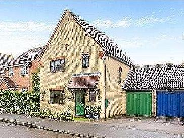 Hawk Drive, Hartford, Huntingdon, Cambridgeshire, Pe29