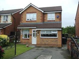 Green Gates, Huyton, Liverpool L36